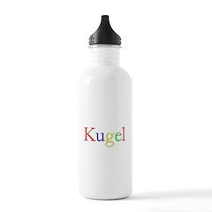 Kugel Water Bottle