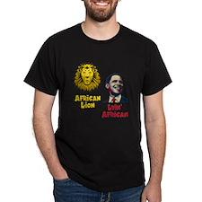 Obama Lyin' African T-Shirt