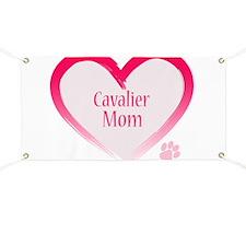 Pug Mom Banner