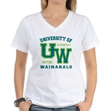 University of Waimanalo - Shirt