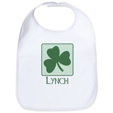 Lynch Family Bib