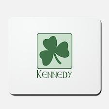 Kennedy Family Mousepad