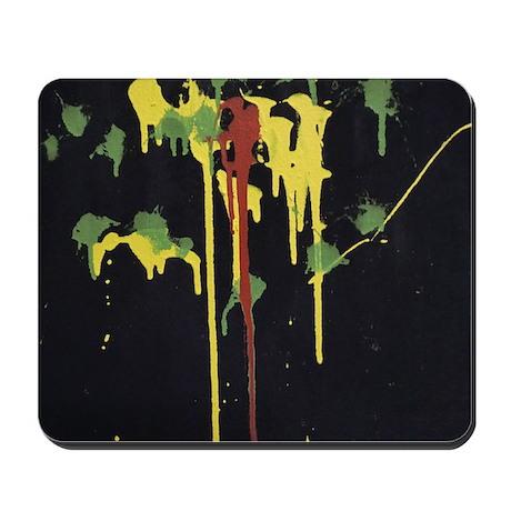 Untitled () Mousepad