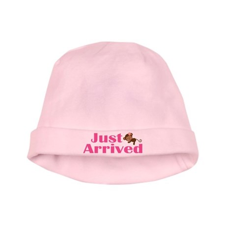 Just Arrived Monkey baby hat
