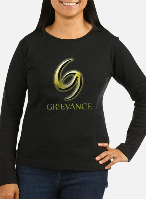 Cute Grievance T-Shirt