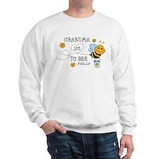 Grandma To Bee Blasdel Sweatshirt