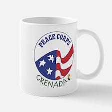 PC Grenada Mug
