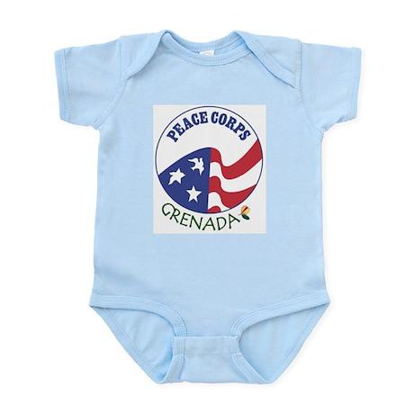 PC Grenada Infant Bodysuit