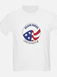 PC Grenada T-Shirt