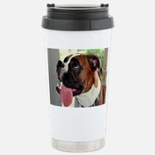How 'bout a sloppy kiss? Travel Mug