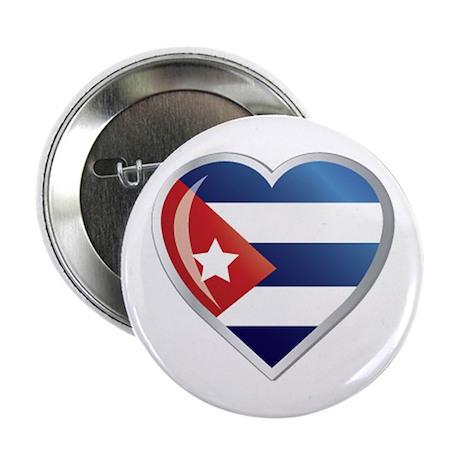 """CUBA 2.25"""" Button (10 pack)"""