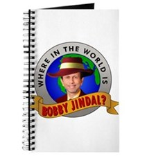Unique Bobby jindal Journal