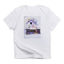 Flamingo Inn Infant T-Shirt