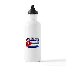 Cute Fidel Water Bottle