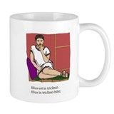 Caecilius Small Mugs (11 oz)