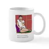 Caecilius Small Mugs (11 oz)