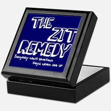 The Zit Remedy Keepsake Box