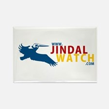 Jindal Watch Rectangle Magnet