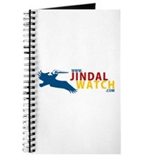 Jindal Watch Journal