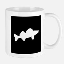 Simply Walleye Mug