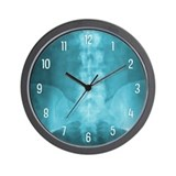 Chiropractor Wall Clocks