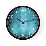 Chiropractor Wall Clocks