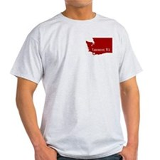 Vancouver [2-Sided] T-Shirt