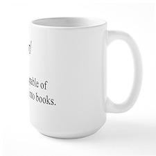 WRITER Ceramic Mugs