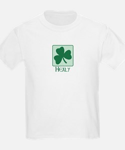 Healy Family Kids T-Shirt