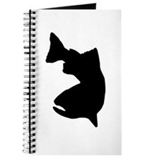 Simply Salmon Journal
