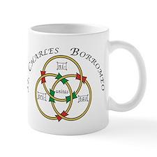 St. Charles Borromeo Mug
