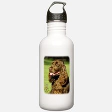 Field Spaniel 9P018D-158 Water Bottle