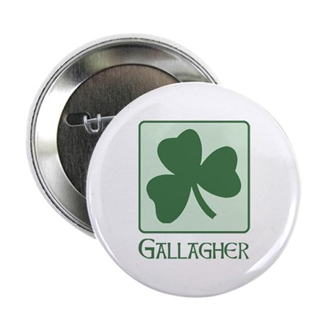 Gallagher Family Button