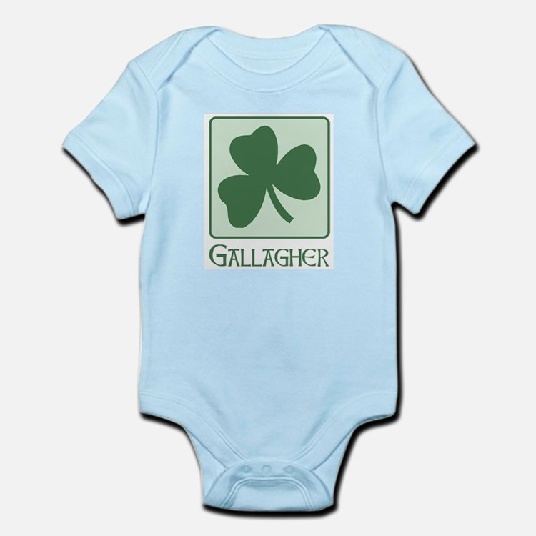 Gallagher Family Infant Creeper