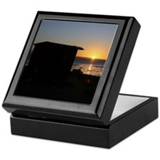 Keepsake Box-Cabana
