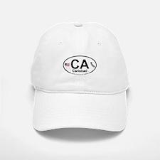 Carlsbad Baseball Baseball Cap