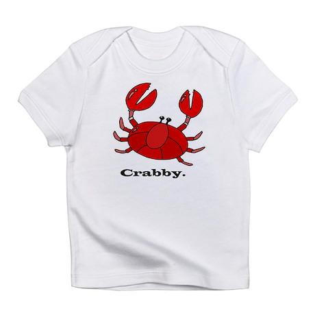 Crabby Infant T-Shirt