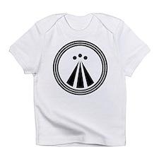 Druid Symbol Infant T-Shirt