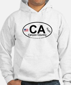 Canyon Country Hoodie