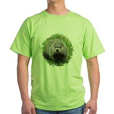 Groundhog Eating T-Shirt