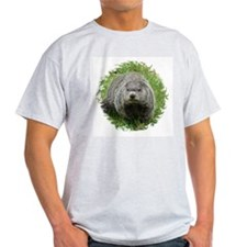 Groundhog Eating T-Shirt