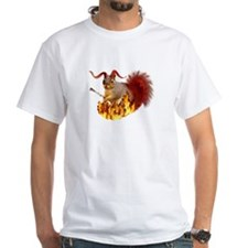 Krampus Squirrel Shirt
