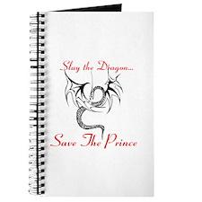 Slay The Dragon Journal