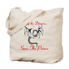 Slay The Dragon, Save The Prince Bag