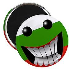Bulgarian Smile Magnet