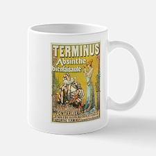 Terminus Absinthe Bienfaisante Mug