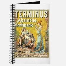 Terminus Absinthe Bienfaisante Journal