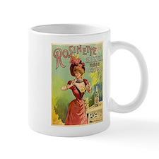 Absinthe Rosinette Mug