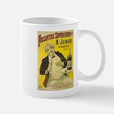 Absinthe Superieure Junod Mug