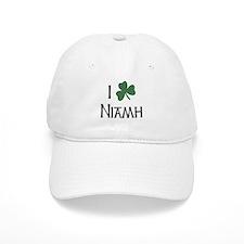 Shamrock Niamh Baseball Cap